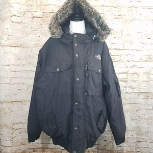 The North Face Gotham Goose Down Jacket Coat